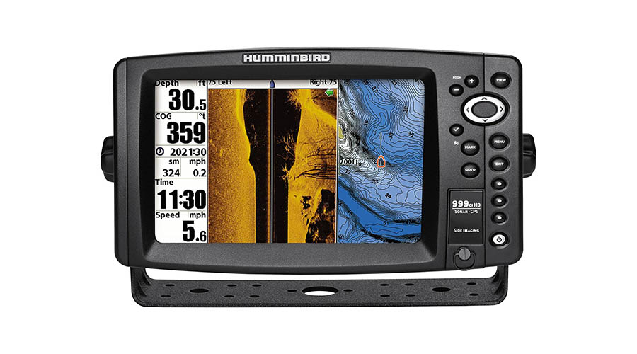 Humminbird 999ci HD si reviews