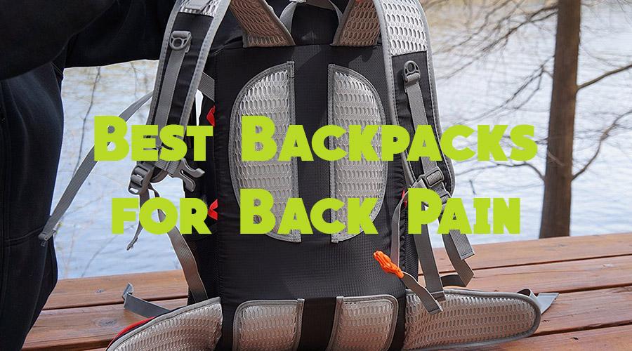 Best Backpack For Back