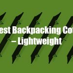 Best Backpacking Cots – Lightweight