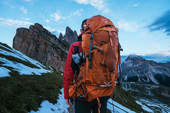 Deuter vs. Osprey: Backpack Comparison