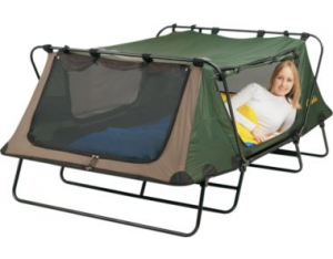 Cabela's Deluxe Tent Cot Double