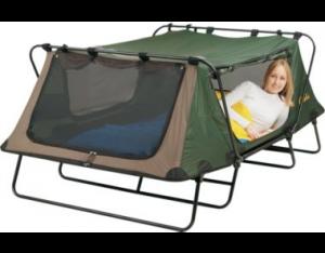 Cabela's Deluxe Tent Cot Double