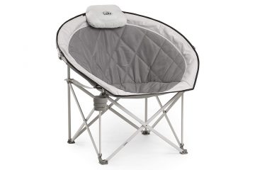Best Round Camping Chairs
