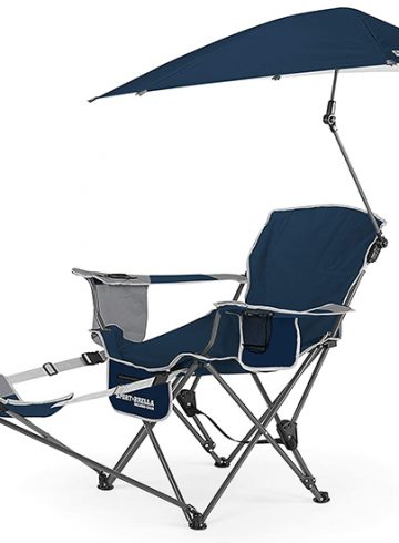 Sport-Brella 3 Review-Lay back&Just Relax